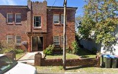 4/2 Wills Avenue, Waverley NSW