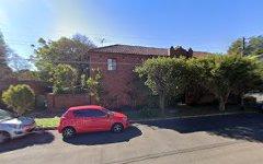 4/229 Livingstone Road, Marrickville NSW