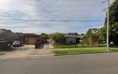 25 Reservoir Road, Mount Pritchard NSW