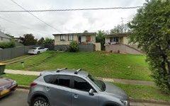 8 Aberdeen Road, Busby NSW