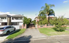 2/42 Napoleon Road, Greenacre NSW
