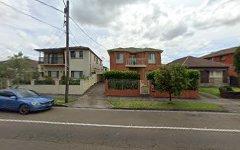 73 William Street, Earlwood NSW