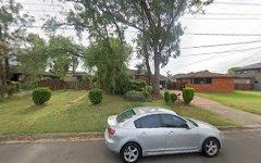 4 Wilkes Avenue, Moorebank NSW
