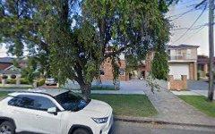 86 Glamis Street, Kingsgrove NSW