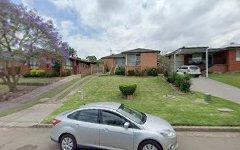 45 Phoenix Crescent, Casula NSW