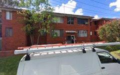 6/33 Graham Road, Narwee NSW