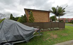 No. 8 Greenwell Road, Prestons NSW