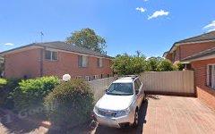 4/87 Walder Road, Hammondville NSW