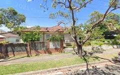 258 Stoney Creek road, Kingsgrove NSW