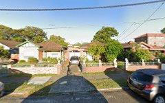 4 Livingstone Avenue, Botany NSW