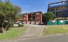 11/6 Warialda Street, Kogarah NSW