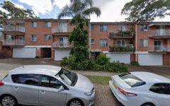 1/10 Hillcrest Avenue, Hurstville NSW