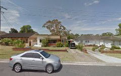 21 Doris Street, Picnic Point NSW