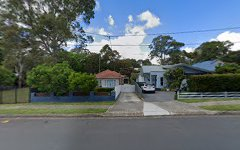 166 Oyster Bay Road, Oyster Bay NSW