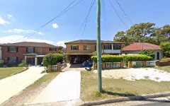 B/3 Harrow Road, Sylvania NSW