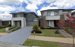 13 Hodgson Street, Oran Park NSW
