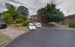 9 Deveron Place, St Andrews NSW