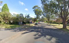 At Partridge Avenue, Miranda NSW