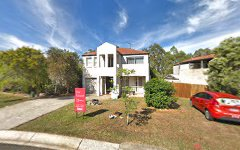 3 Pickets Pl, Currans Hill NSW