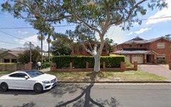 303 Burraneer Bay Road, Caringbah South NSW