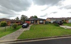 22 Endeavour Street, Ruse NSW