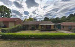 1430 Burragorang Road, Oakdale NSW