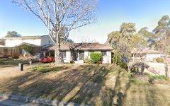 21 Coachwood Crescent, Bradbury NSW
