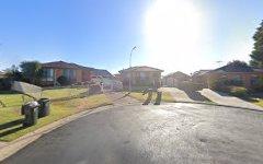 18 Emilia Close, Rosemeadow NSW