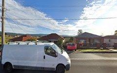 1/154 Flagstaff Road, Warrawong NSW