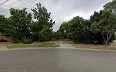 5 Hakea Court, Mount Waverley VIC