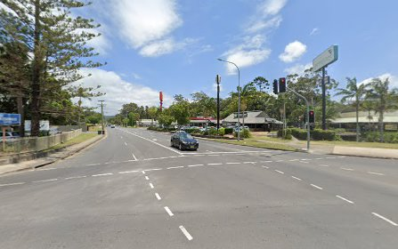 2/250A Pacific Highway, Coffs Harbour NSW