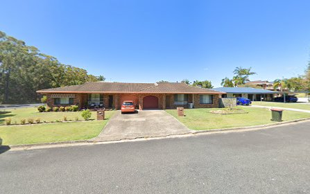 2/109 Brodie Drive, Coffs Harbour NSW