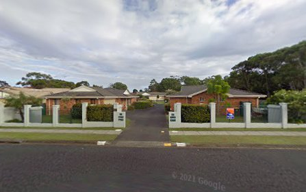 Villa 4/67 Hind Avenue, Forster NSW