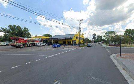 2/15-19 Campbell Street, Singleton NSW