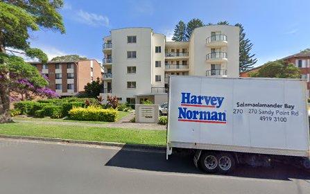 4/54 Magnus St, Nelson Bay NSW 2315