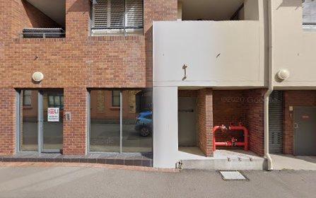 12/8-14 Telford Street, Newcastle East NSW