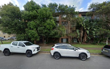 6/142 RAILWAY STREET, Cooks Hill NSW