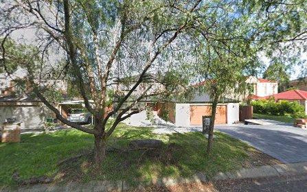 16 Kinaldy Cr, Kellyville NSW 2155