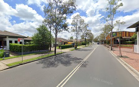 Lot 8 Proposed Road, The Ponds NSW 2769