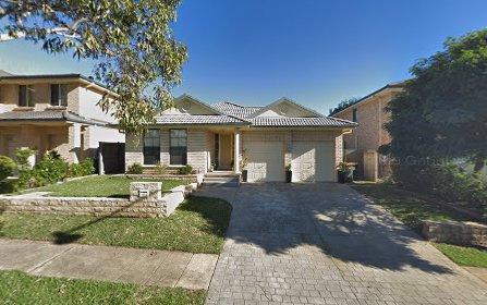 13 Epsam Avenue, Stanhope Gardens NSW 2768