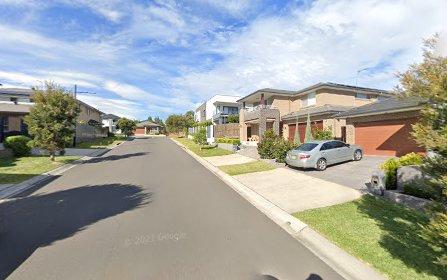 12 BULLABURRA STREET, The Ponds NSW