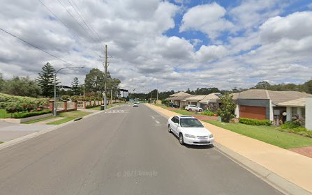Lot 401 Arnold Avenue, Kellyville NSW 2155