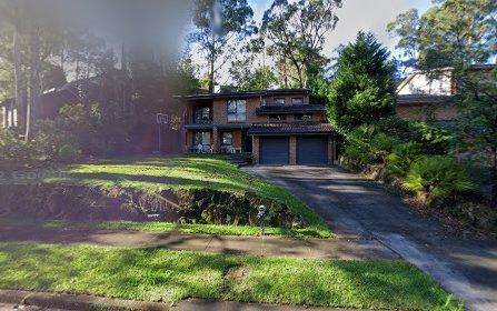 16 Mckinley Pl, Cherrybrook NSW 2126
