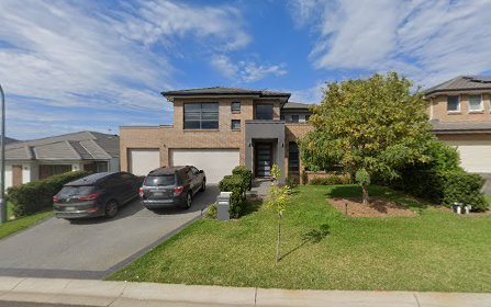 14 Willcox Cr, Kellyville NSW 2155