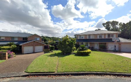 22 Longworth Crescent, Castle Hill NSW 2154