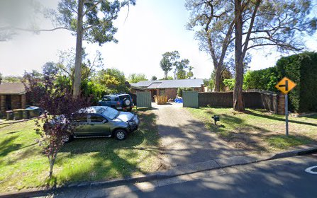 147 Tuckwell Road, Castle Hill NSW 2154