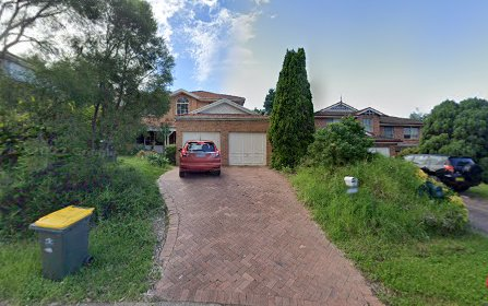12 Highgate Place, Cherrybrook NSW