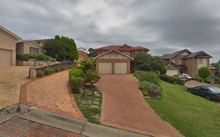 24 Forest Cl, Cherrybrook NSW 2126