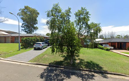 21 Warburton Crescent, Werrington County NSW