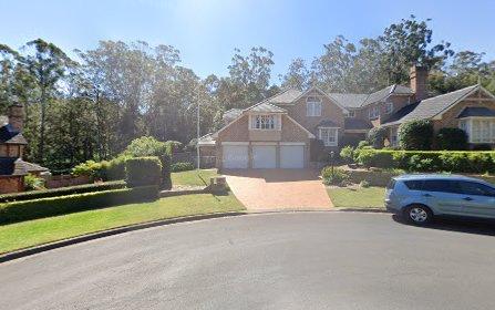 12 Corella Court, West Pennant Hills NSW
